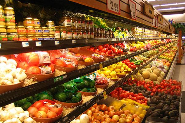 công bố thực phẩm sản xuất trong nước
