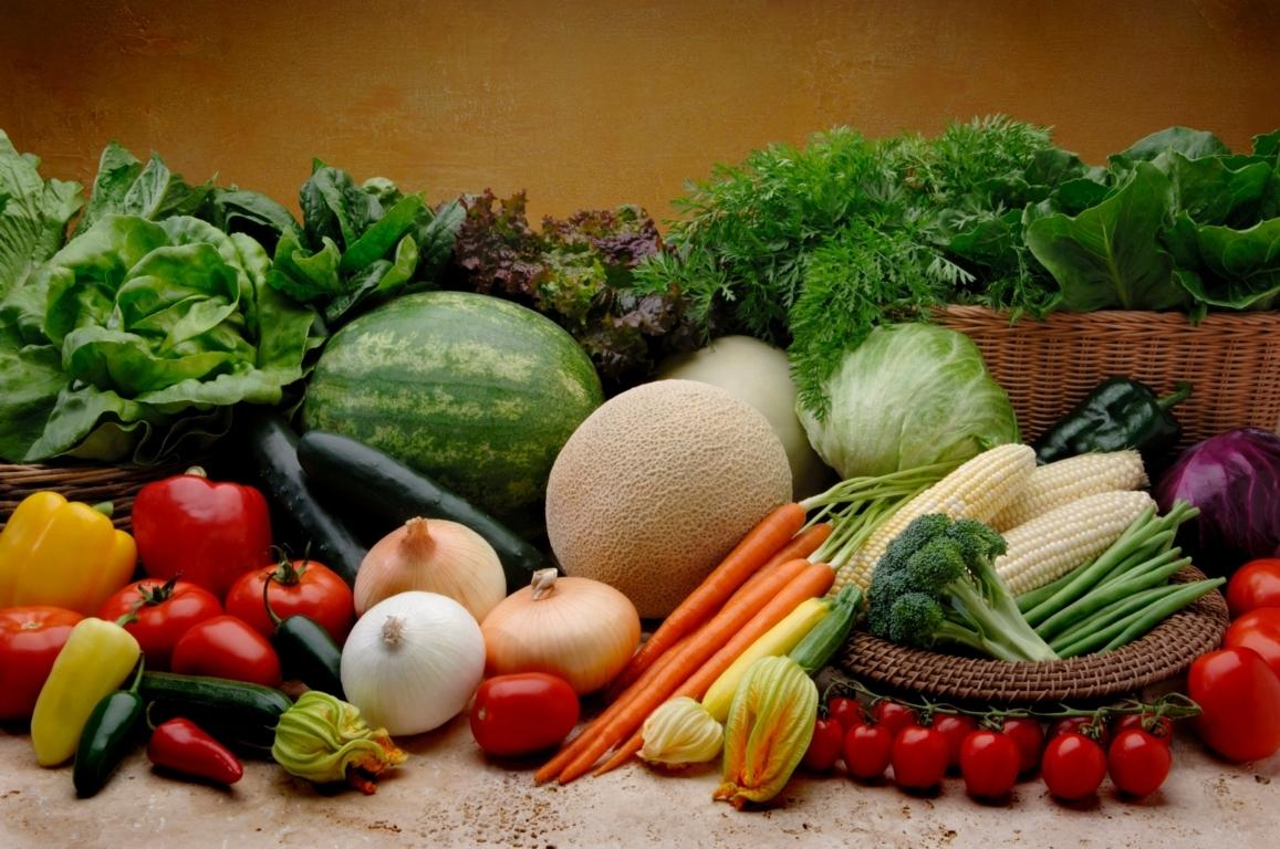 Giấy phép vệ sinh an toàn thực phẩm cho cửa hàng rau sạch an toàn