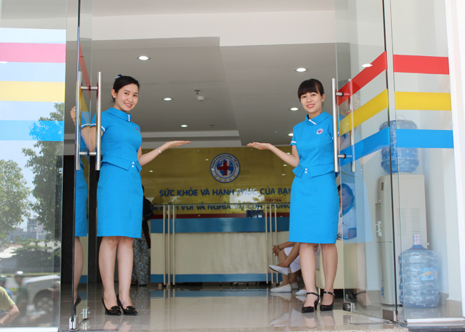 Điều kiện mở phòng khám đa khoa