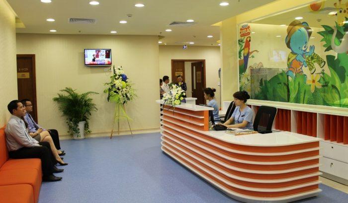 Điều kiện mở phòng khám tư nhân