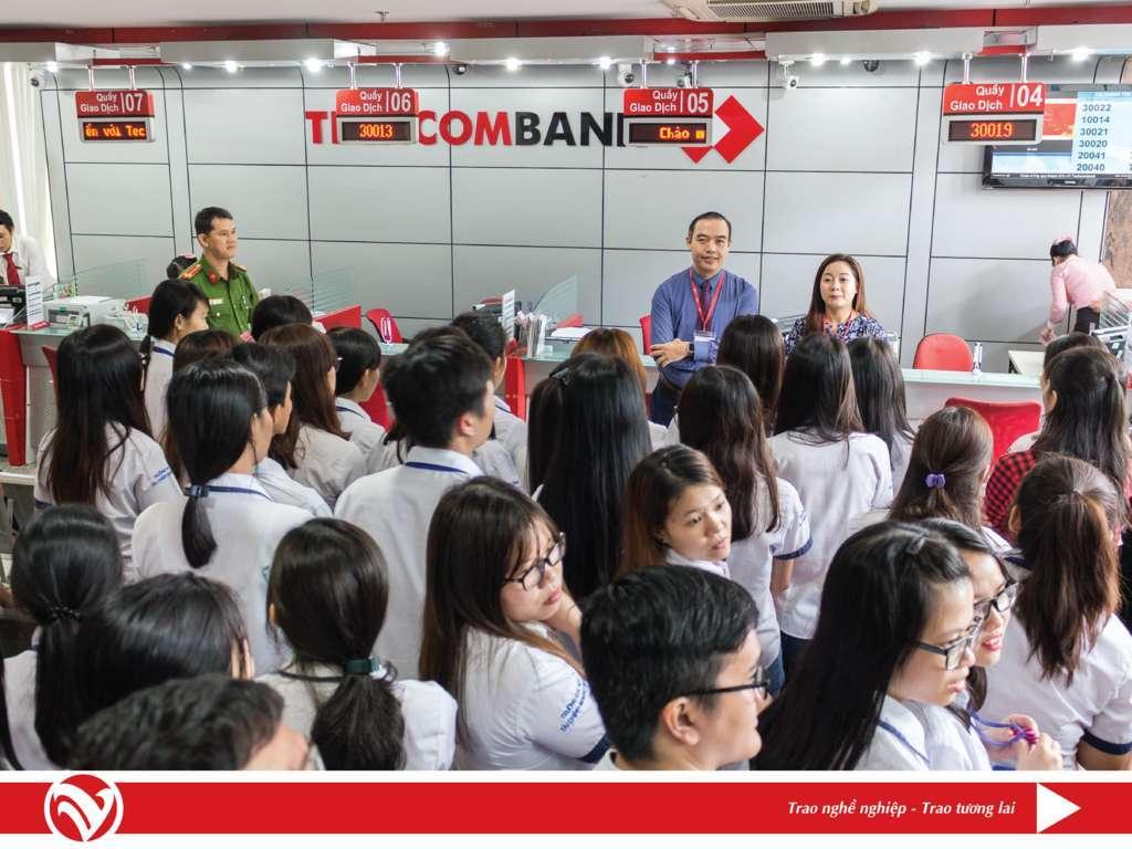 Hướng dẫn đăng ký tài khoản ngân hàng lần đầu công ty mới ...
