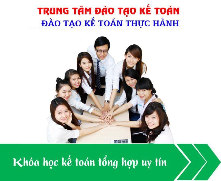 Thủ tục thành lập trung tâm đào tạo kế toán