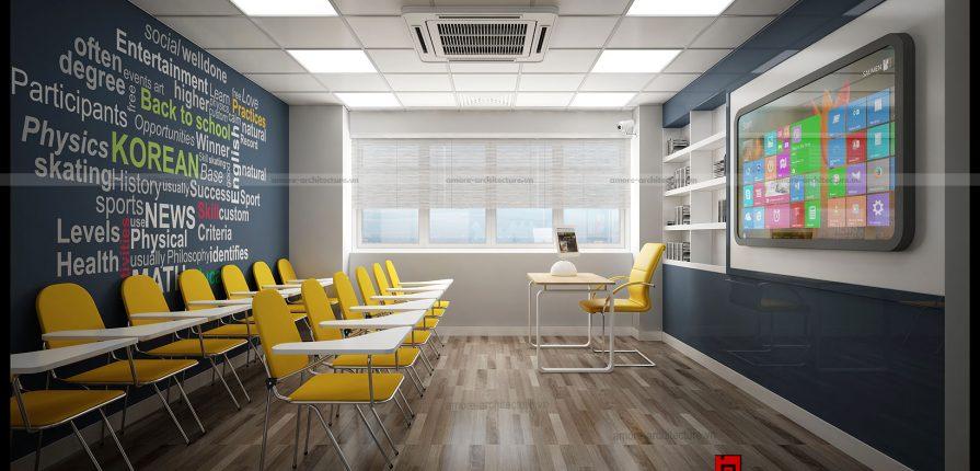 Thành lập trung tâm đào tạo thiết kế nội thất, website, đồ họa