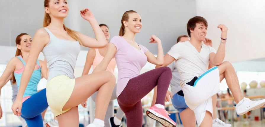 Giấy phép mở trung tâm thể dục thẩm mỹ, dạy yoga